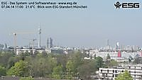 München Germany cam1 München Germany - Webcams Abroad live images