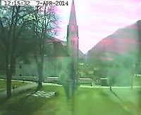 Rathaus Bayrischzell Germany Bayrischzell Germany - Webcams Abroad live images