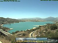 La Viñuela Malaga Spain - Webcams Abroad live images