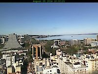Webcam Porto Alegre Porto Alegre Brazil - Webcams Abroad live images