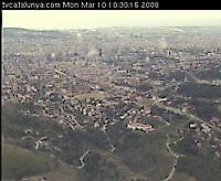 Collserola Park Barcelona Spain - Webcams Abroad live images