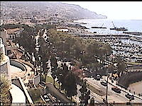View over Funchal 1 Funchal Portugal - Webcams Abroad live images