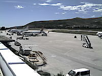 Split Airport Split Croatia - Webcams Abroad live images