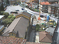 Webcam San Pellegrino Terme Italy San Pellegrino Italy - Webcams Abroad live images