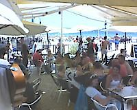 Bar Habana Webcam Bay of Luz Portugal - Webcams Abroad live images