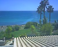 Webcam at Ocean Villas Praia da Luz Portugal - Webcams Abroad live images