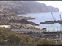 Funchal Street Cam 2 Funchal Portugal - Webcams Abroad live images