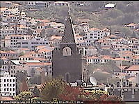 Funchal Traffic Cam Funchal Portugal - Webcams Abroad live images