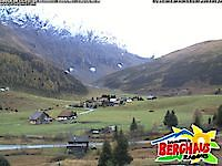 Berghaus Radons Savognin Switzerland - Webcams Abroad live images