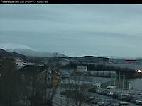 Webcam at Finnsnes - Valen Finnsnes Norway - Webcams Abroad live images