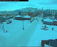 Welcam Alta Alta Norway - Webcams Abroad live images