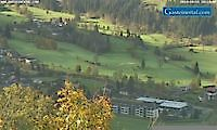 Centre of Bad Gastein Bad Gastein Austria - Webcams Abroad live images