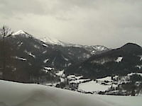 Bürgeralpe Mariazell Austria - Webcams Abroad live images
