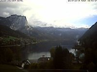 Webcam Lake Grundlsee Steiermark Austria - Webcams Abroad live images