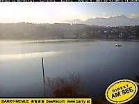 Webcam Muster 1 Velden am Wörthersee Austria - Webcams Abroad live images
