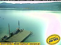 Webcam Muster 2 Velden am Wörthersee Austria - Webcams Abroad live images