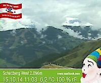 Webcam Saalbach Hinterglemm Saalbach Hinterglemm Austria - Webcams Abroad live images