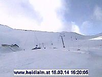Webcam Skigebiet Falkert Falkert Austria - Webcams Abroad live images