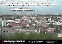 Webcam of the Antwerp Skyline Antwerpen Belgium - Webcams Abroad live images