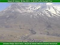 Webcam of Mount St. Helens Mount St. Helens United States of America - Webcams Abroad live images