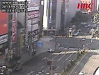 Susukino Live-Cam Sapporo Japan - Webcams Abroad live images
