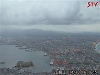 Sapporo Sea View Kushiro Japan - Webcams Abroad live images