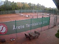 Webcam outdoor tennis Egaa Egaa Denmark - Webcams Abroad live images
