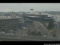 Webcam Sea- Tac Airport Seattle United States of America - Webcams Abroad live images