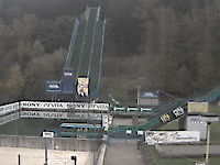 Webcam skiing area Stity Czech Republic Stity Czech Republic - Webcams Abroad live images