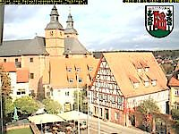 Webcam Walldürn Germany Walldürn Germany - Webcams Abroad live images