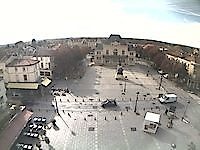 Webcam City of Saint-Dizier in France Saint-Dizier France - Webcams Abroad live images