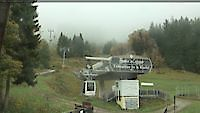 Webcam Ski Resort Hauteluce France 1 Hauteluce France - Webcams Abroad live images