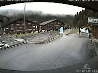 Webcam Ski Resort Le Lay Montjoie France Bonneville France - Webcams Abroad live images