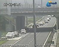 Traffic Cam A4 A9 Knp Badhoevedorp Netherlands Badhoevedorp Netherlands - Webcams Abroad live images