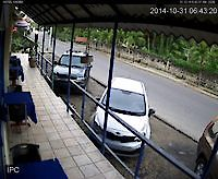 Webcam Hotel Kaoba 2 Cabarete Dominican Republic - Webcams Abroad live images