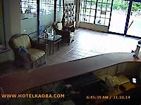 Webcam Bar in Cabarete 2 Cabarete Dominican Republic - Webcams Abroad live images