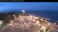 Sunset Pier, Mallory Square Key West United States of America - Webcams Abroad live images