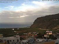 Tazacorte sea view Tazacorte Spain - Webcams Abroad live images