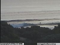 Surfcam at Gunnamatta Melbourne Australia - Webcams Abroad live images
