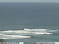Surfcam at Big Left, Flinders Melbourne Australia - Webcams Abroad live images