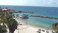 Lions Dive & Beach Resort Bapor Kibra Curaçao - Webcams Abroad live images