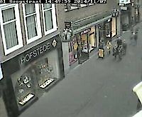 Webcam at the Hoogstraat 2 The Hague Netherlands - Webcams Abroad live images