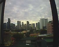 Cam Makati City Makita Philippines - Webcams Abroad live images