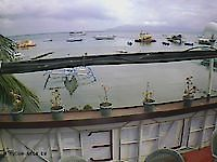 Big Apple Dive Resort Sabang Beach Puerto Galera Philippines - Webcams Abroad live images