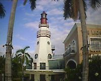 Lighthouse Marina Resort Subic Bay Luzon Filippijnen - Webcams Abroad live beelden