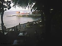 El Galleon Beach Resort Puerto Galera Small Lalaguna Philippines - Webcams Abroad live images