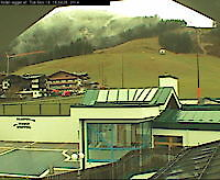 Webcam Hinterglemm Salzburg Austria - Webcams Abroad live images