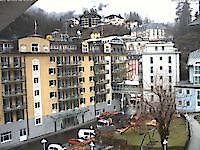 Webcam Mountains Bad Gastein Austria - Webcams Abroad live images