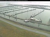 Webcam  Harbour Terschelling  Netherlands Terschelling Netherlands - Webcams Abroad live images