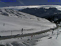 Hospezi s.Maria Lukmanierpass Lukmanierpass Switzerland - Webcams Abroad live images
